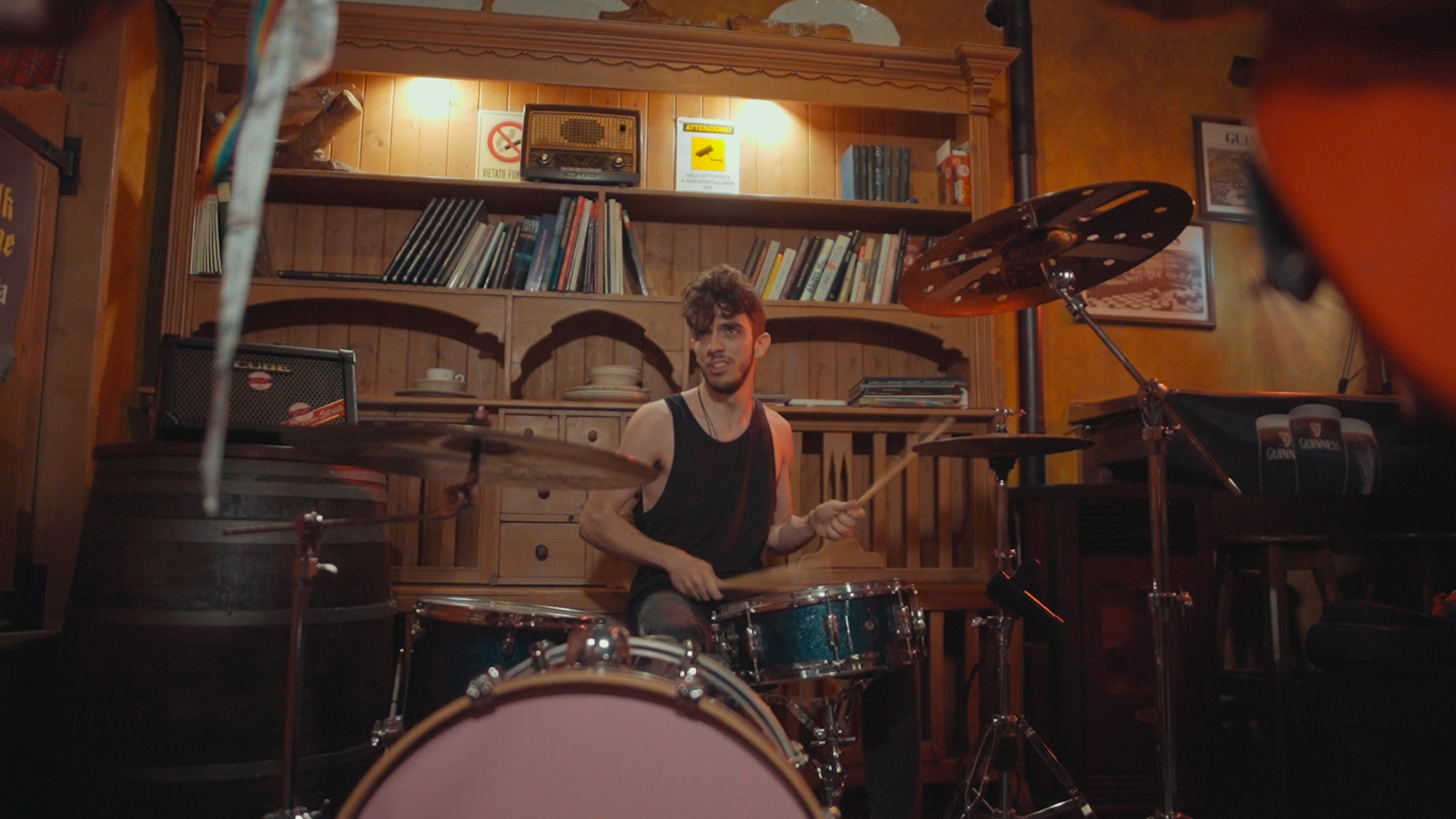 "Video musicale ""Scottish Girl"" 11"