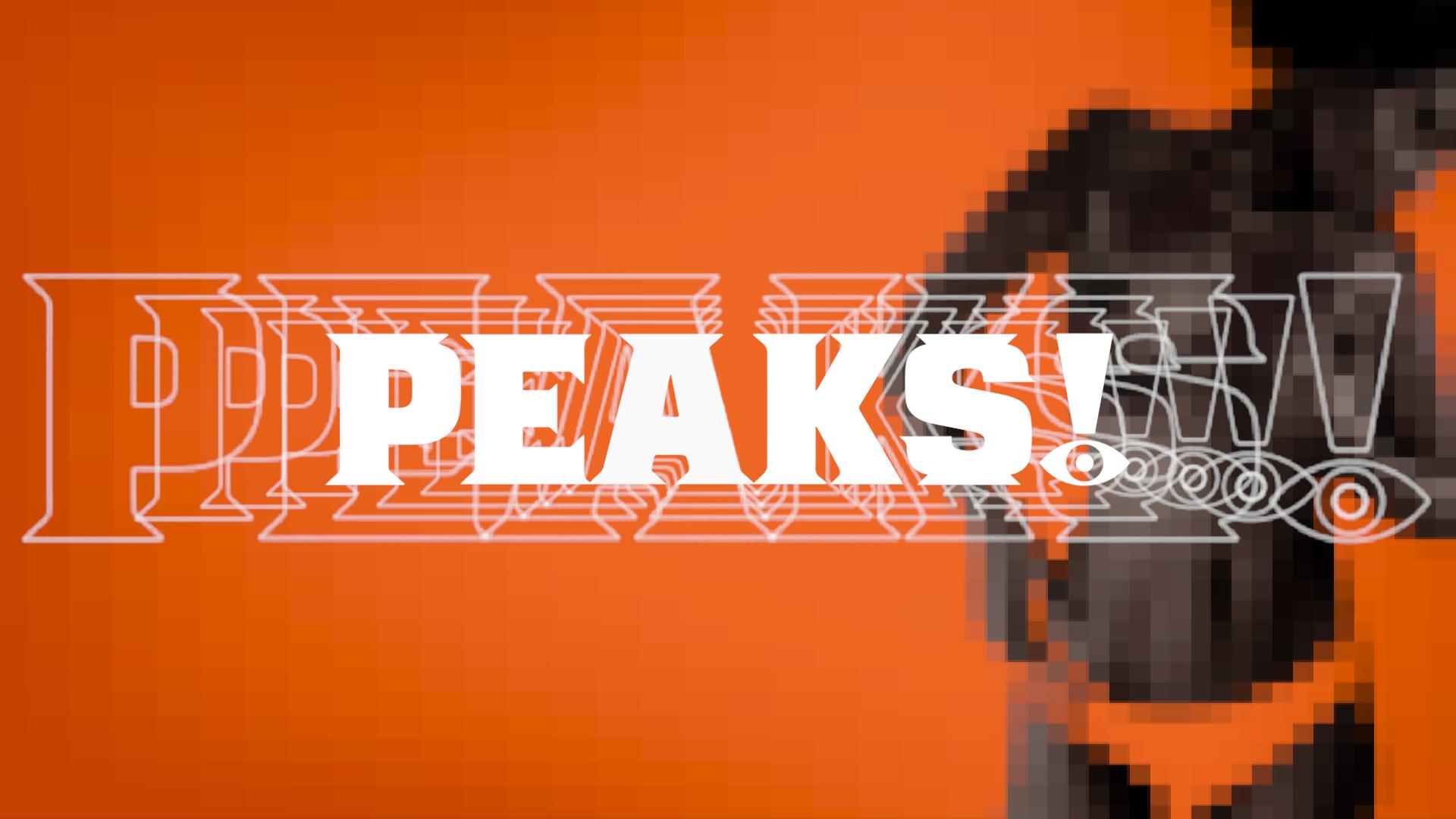 Blackout PEAKS! 05