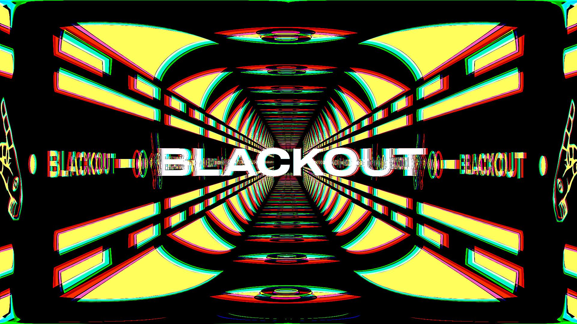 Blackout PEAKS! 02